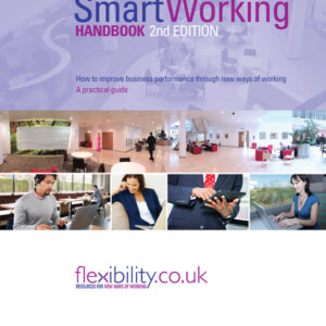 The Smart Working Handbook – 2nd Edition [Download]