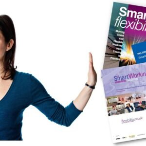 10 things to help people change to Smart Working